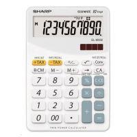 Kalkulačka stolová SHARP SH-ELM332BWH