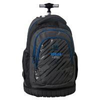 Školní batoh na kolečkách Trolley Play, Urban Rebel