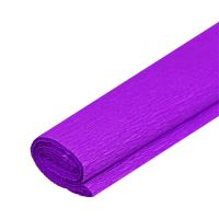 Krepový papír JUNIOR - purpurový 13