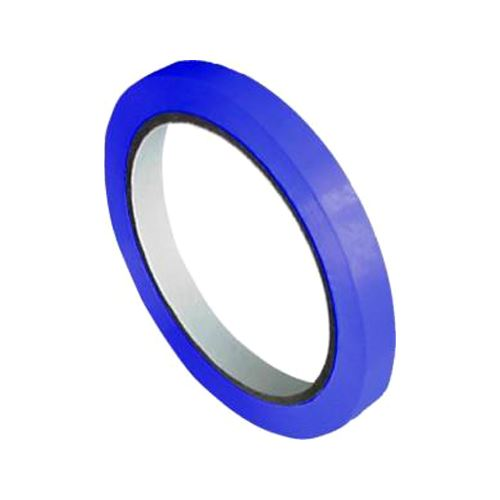 Lepicí páska modrá 9 mm x 66 m