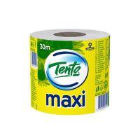 Toaletní papír TENTO MAXI 2 vrstvy, 300 UTR.