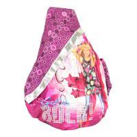 Batoh triangl Hannah Montana