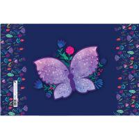 Podložka na stůl 60 x 40 cm Butterfly