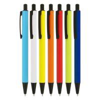 Pero kuličkové CARLOS BLACK 1.0 mm