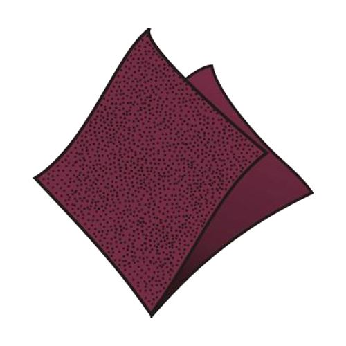 Ubrousky 33 x 33 cm bordové 100 ks