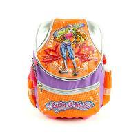 Školní taška Cool 10 Just Girls orange