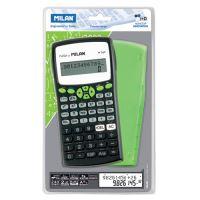 Kalkulačka MILAN vědecká 159110 Green, 240 funkcí
