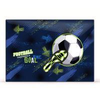 Podložka na stůl 60 x 40 cm Football Goal
