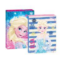 Box na sešity A4 4 cm Frozen mix