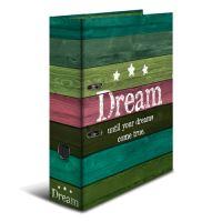 Pořadač pákový A4/7 cm Dream