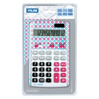 Kalkulačka MILAN 12-místná 150712ACBL