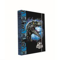 Box na sešity A5 Jurassic World 2