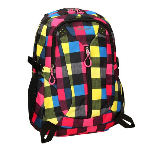 Studentský batoh WIZZARD, 04