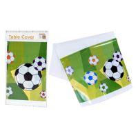 Dekorační ubrus Football 132x220 cm