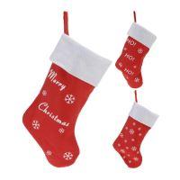 Holínka - vánoční 43 cm, mix / 1ks