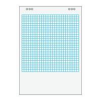 Flipchart papier, 65x91cm, 5x20, štvorčekový