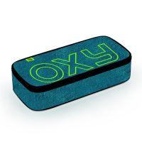 Pouzdro - etue komfort OXY Blue/Green