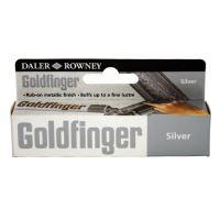 DR Goldfinger silver