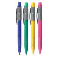 Mikrotužka / Pentelka MILAN PL1 Touch HB, 0.7 mm - mix barev