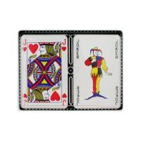 Karty hrací - Canasta v plastovém boxu