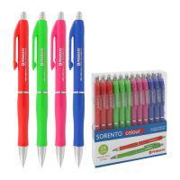Pero kuličkové Sorento Colour 0,7mm / mix barev