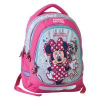 Školní batoh Maxx Minnie Mouse, Fashion