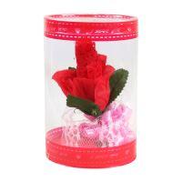 Dekorační předmět - růže