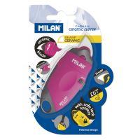 Nůž ořezávací MILAN Capsule keramická čepel