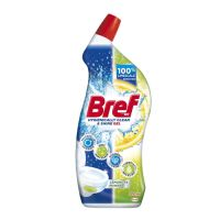 Bref Hygienically Clean & Shine Lemonitta Power WC čistič 700 ml