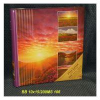 Fotoalbum 10x15 cm, 100M, ASSORT 106