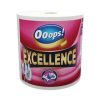 Utěrka univerzální Ooops! Excellence, 3-vrstvé / 250 útržků