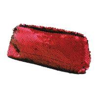 Pouzdro na pera SJD-17223 - červený