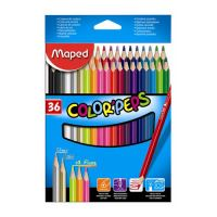 "Pastelky MAPED ""COLOR'PEPS"" 36 ks"