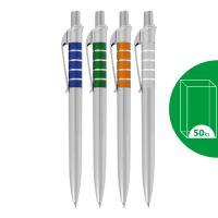 Pero kuličkové HZ-8749 0.7 mm, mix barev
