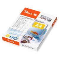 Laminovacie fólie Peach  A4 216x303mm, 125mic (100ks)