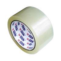 Lepící páska transparentní 48 mm x 66 m
