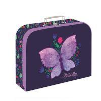 Kufřík Lamino 34 cm Butterfly