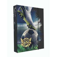Box na sešity A5 Jumbo Football