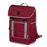 Studentský batoh OXY URBAN Bordo