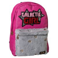 Školní batoh POP Fashion, Galactic Girl