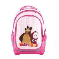 Školní batoh Target Máša a medvěd