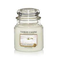 Svíčka Yankee Candle - Fluffy Towels, střední