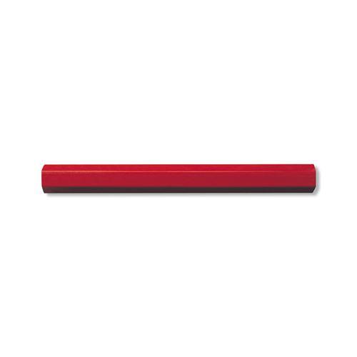 Křída na dřevo červená 12 ks
