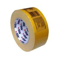 Lepící páska oboustranná s látkou 25 mx 50 mm