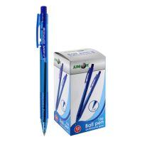 Pero kuličkové 106 0,7 mm modré