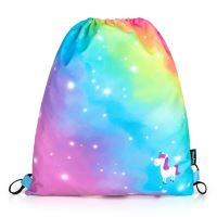 Vak na záda OXY STYLE Rainbow