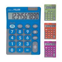 Kalkulačka MILAN 10-místní Touch Duo