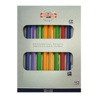 Mechanická tužka / Versatilka KOH-I-NOOR, 2,0 mm, plastová/mix barev