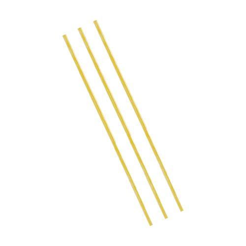 Špejle dřevěné nehrotené 30 cm, (100 ks v bal.)