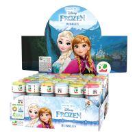 Bublifuk DULCOP 60 ml, Frozen